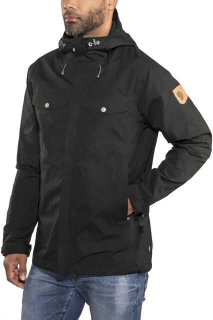 Fjällräven Greenland Half Century Jacket Herren black